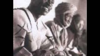 Ali Farka Toure- Radio Mali- Hani