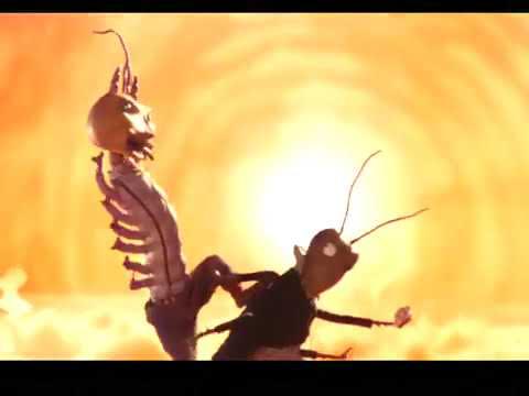 Download Disney's James and the Giant Peach (1996) Trailer | Tim Burton | The Film Geek