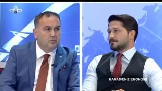 Tamer Aktaş Ordu Altaş Tv'de