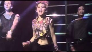 Madame X AKA Madonna - Holiday 2016 (TAJ vs Dave Aude Mashup * DJ DigiMark Remix Video)