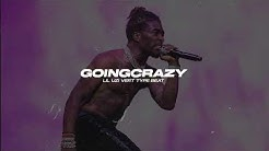 "[FREE] Lil Uzi Vert Type Beat - ""GOINGCRAZY"" | Trap Type Beat 2020"