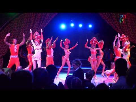 Cabaret Tropicana- 2 Havana Cuba