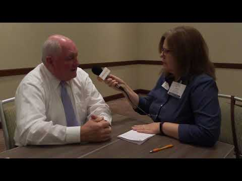 Brownfield Exclusive: Interview with Ag Sec. Sonny Perdue at NAFB 2017