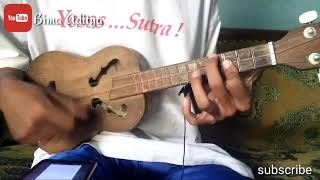 PUNK ROCK JALAN - UNTUKMU YANG DISANA cover kentrung By BmAdtya
