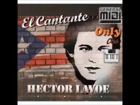 HECTOR LAVOE EL CANTANTE DE LOS CANTANTES (HOMENAJE) DJ MIKE MIRANDA PUERTO RICO