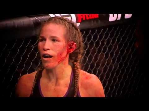 Leslie Smith vs Jessica Eye