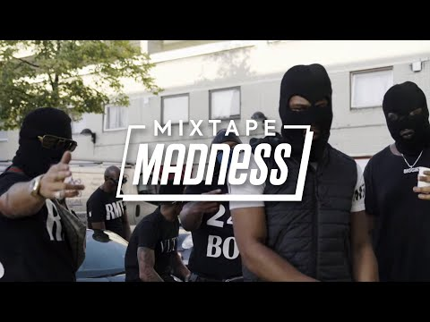 #RMT240 Weezy X M.A - Smoke (Music Video) | @MixtapeMadness
