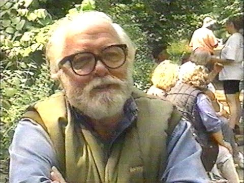 Jurassic Park 1993  Richard Attenborough
