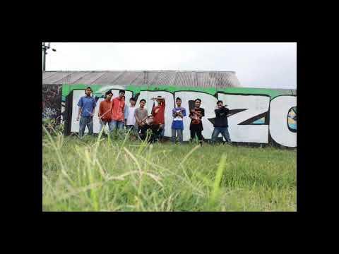 Smoking Rasta Batujaya - Teman makan teman (Warzok Crew)