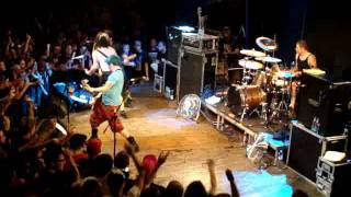 NOFX - Murder The Government/The Brews (23/08/2011 - Live in Prague)