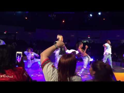 TLC Concert Houston, TX