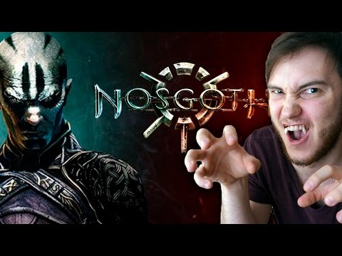 Я ВАМПИР! | Nosgoth