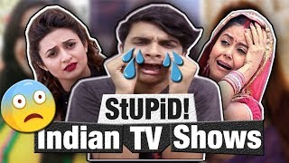 Stupid Indian Tv Serials | Most Idiotic Scenes of all time | Barmy Buffoon