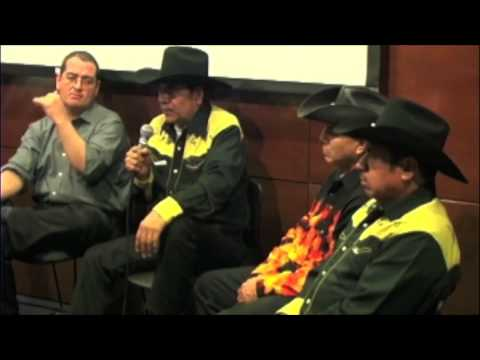 Indocumentales-Discussion of Al Otro Lado by Natalia Almada