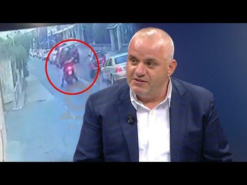 """Artan Hoxha: Silenciatori u bllokua, autoret qelluan haptazi, e ndoqen """"shenjestrën"""" 20 km"""
