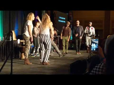 SPNLV 2018 Karaoke 500 Miles by the Proclaimers