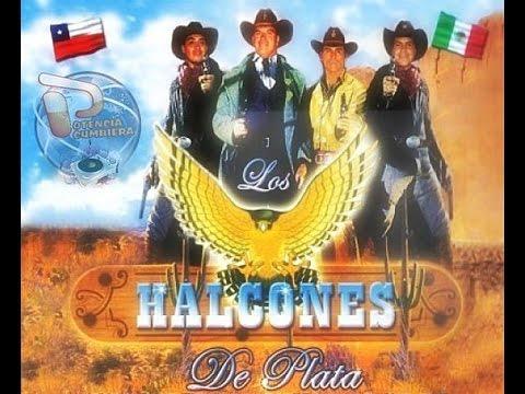 Los Halcones de Plata - Enganchaditos -  VJ Miguel Albornoz