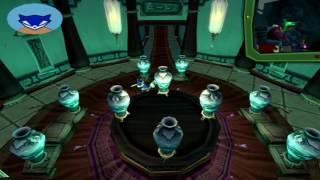 Sly 3: Mission 37 - Operation: Wedding Crasher (PS3)