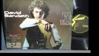 "DAVID BENDETH ""FEEL THE REAL"" ORIGINAL 12"" MIX"