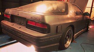 Hydraulická ručka Project Magda  #KRSTDRFT drift lifestyle vlog #214