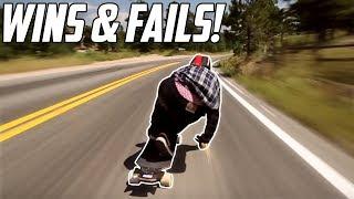 Just The Best Skateboarding! (Wins & Fails)