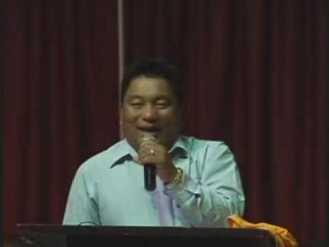Short Message from Rev. Dr. Khai Khan Suan