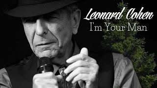 Leonard Cohen - I