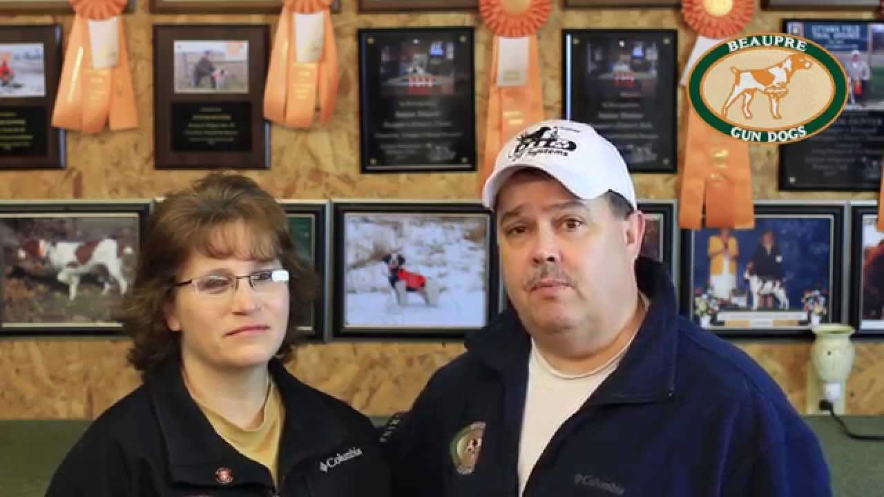 Rick Smith Dog Training Videos