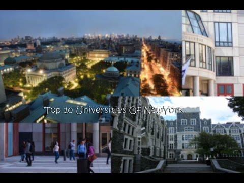 Top 5 Universities of NewYork | Scholarships in NewYork.