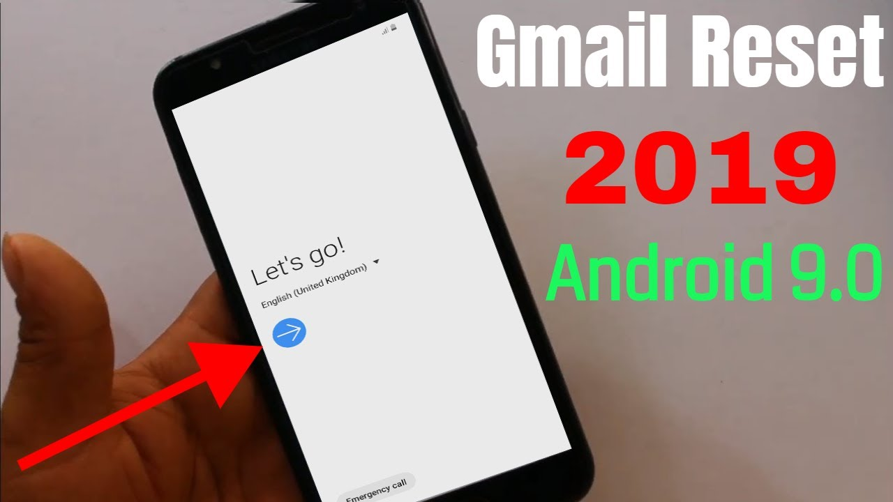 Samsung Galaxy J7 Nxt Google Account Bypass/Frp Reset 2019 Android 9