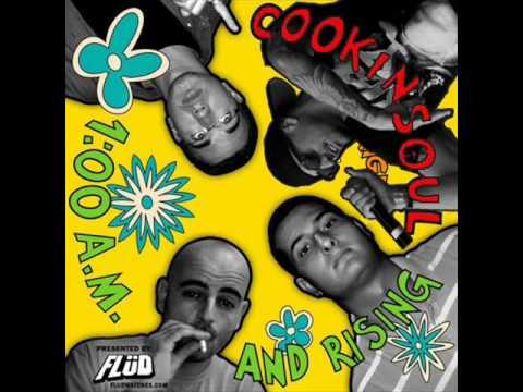 Cookin Soul, Toteking & Emilio Rojas - Love Vs hate [Nu mixtape 1:00 A.M. and Rising] erreape.com