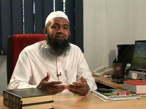 Assheik Yusuf Mufthi Interview on MEDIA