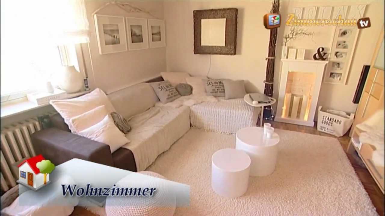 Zimmerschau Hausbesuch Sibylle: Zusammenfassung - YouTube