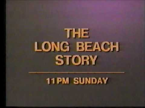 WNEW promo, The Long Beach Story