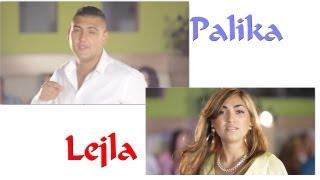 Palika-Lejla  Őrizd a szívem Official ZGSTUDIO video