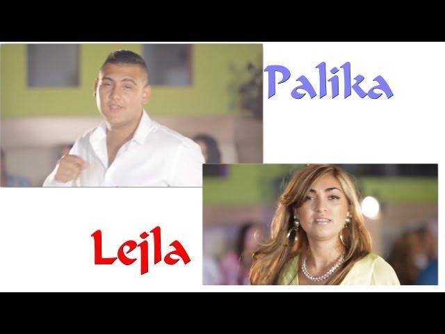 Palika-Lejla Őrizd a szívem Offi
