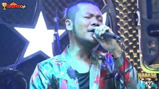 Nabasa Trio & Band - Salah Pilit LIVE AT CHAMPION CAFE MEDAN