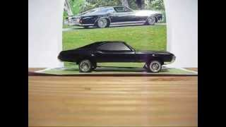 1969 Buick Riviera Lowrider R.C. Made in Germany