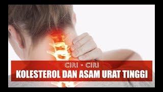 Download lagu Ciri-Ciri Kolesterol dan Asam Urat Tinggi | DokterSehat