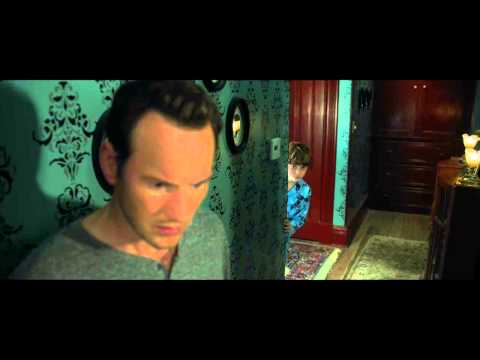 Insidious Chapter 2 Official Movie Trailer [HD]