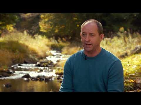 Nature Trust Stories: Jeff MacLean