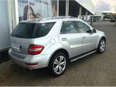 2010 mercedes benz m class ml 350 cdi auto auto for sale on auto trader south africa youtube. Black Bedroom Furniture Sets. Home Design Ideas