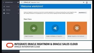 Integrate Oracle Service (RightNow) and Oracle Engagement video thumbnail