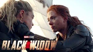 האלמנה השחורה (2021) Black Widow