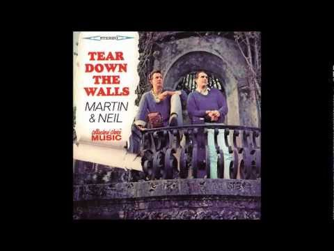 Vince Martin & Fred Neil - Red Flowers