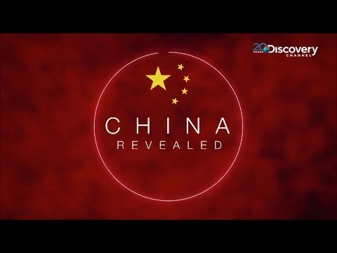 Discovery Atlas: China Revealed | Viewer's Choice Top 20