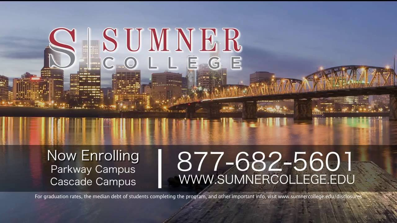 parkway campus sumner college portland or sumner college has been preparing students for successful careers since 1974 practical nursing registered nursing and paralegal online studies programs