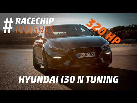 Chiptuning for BMW - Engine Tuning by RaceChip