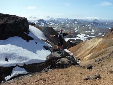 Laugavegur Ultra Marathon Iceland - Race Documentary 2015
