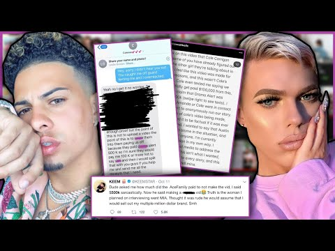 the truth about the ace family - Women SPEAKS out!